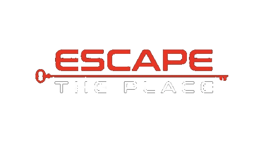 Escape the Place logo 2018